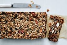 Healthy Recipes / Healthy food should never taste like cardboard or sadness. / by Bon Appetit Magazine