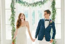 """{happily ever after} / """"And they lived happily ever after."""" / by Kate Withers"""