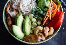 | Healthy Food Recipes  | / Les meilleures recettes santé. Parce que c'est important de manger de bonnes choses.