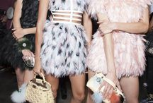 | Runway Fashion | / #Fashion #Runway Tous les défilés des dernières saison. // All the last trends and runway of the season.