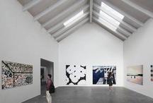 Architecture & Interiors / by Lorraine Glover