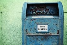 Unique Mailboxes