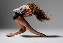 dance dance dance / by Haley Evans