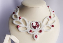 Beadwork and Jewelry / by Kaylyn Sweitzer