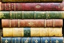 Books Worth Reading / by Claris Hostetler Schmidt