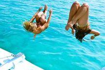 its summer timeeee / by Haley Evans