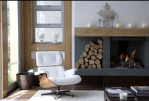 Fireplace / by Ricardo Marques