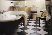 Bathroom / by Ricardo Marques