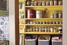 i CAN organize. / by Claris Hostetler Schmidt