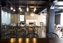 Kitchen & Restaurant Design / by Bon Appetit Magazine