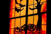Halloween / by Lene Hansen