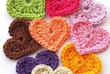 Knitting/crochet/sewing/etc. tutorials / by Lene Hansen
