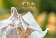 MY COOK BOOK / by Heather Cameron