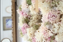 Kransen / Wreaths / by Renata van Miltenburg