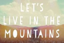 Mountain Land Dreamin