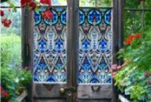 Beautiful glass / by Sarah Kathryn Hale