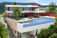 Arquitetura + Para casa
