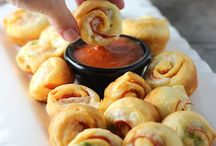 Game Day / Party Food! / by Kori Anthony