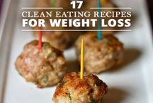 Clean Eats / healthy dishes / by Kori Anthony