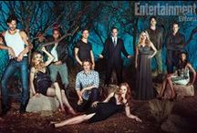 True Blood / by constant source of your frustration