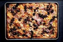 Pizza Recipes / Our best pizza recipes. / by Bon Appetit Magazine