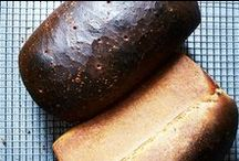 Bread Recipes & Tips / Carbs, carbs & more carbs: Our best bread recipes all in one place. / by Bon Appetit Magazine