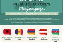 Languages & alphabeths