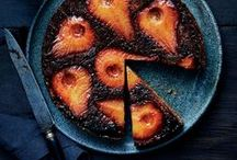October 2015 Recipes / Get all the recipes from our October 2015 issue right here. / by Bon Appetit Magazine