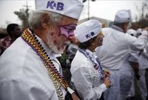 Costumes / Costume ideas for Mardi Gras and Halloween from NOLA.com | The Times-Picayune.