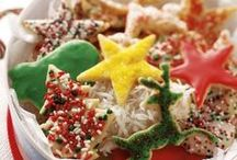 Christmas Cookies / Christmas cookie recipes and baking tips from NOLA.com | The Times-Picayune readers.