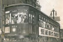 Vintage New Orleans / by NOLA.com | The Times-Picayune