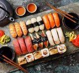Food - Sushi/Bento/Japanese cuisine