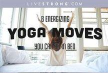 Health - exercise & Yoga