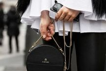 | Black & White | / Street style and looks black and white