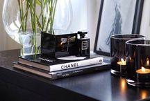 Styling Home Decor / decorative elements, home decor