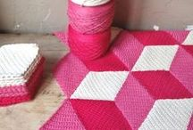 craft || crocheting / Crochet patterns, project inspiration and how to tips.