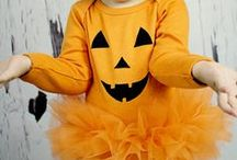 Halloween / Halloween crafts and decorations, Halloween costumes, Halloween recipes and treats, Halloween parties, DIY Halloween projects