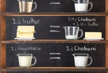 Kitchen/baking tips and tricks. / by Isabella Mickelson