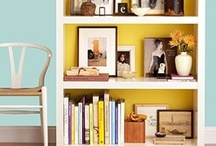 Home Decor / by Laura McCormick