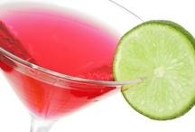 Cocktails & More! / Cocktails, Liquor & Wine Ideas! / by Susan Clayton