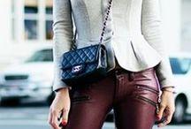 My Style / by Ashley Kruchko