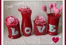 Valentines / by Tammy Spano