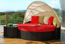 Outdoor Wicker Furniture / Outdoor wicker furniture styles board. Make sure that patio, deck, or other unprotected living area is furnished with the finest outdoor wicker furniture. http://www.wickerparadise.com/outdoor-wicker.html