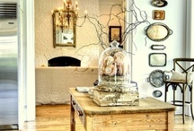 Home Design and Decor / by Catherine Giesige