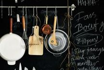 cooking / Everything kitchen. Kitchens, decor, cooking utensils, crockery, glassware. / by michelle lorimer