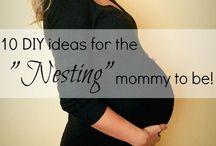 Pregnancy/Breastfeeding. / by Isabella Mickelson