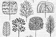 Design & Illustration / My favourite illustration and graphic design