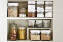 Organization is the KEY!!! / by Nancy Clarke Sass