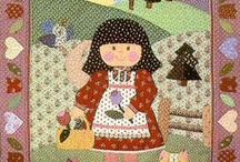 Can't Have 2 Many Quilts! / by Cathy Smart