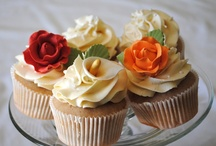 Cupcake delights / by Catherine Giesige